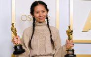Premio Oscar, quién es Chloé Zhao ganadora a mejor directora