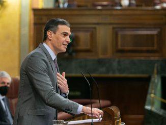 Pedro Sánchez prorroga la suspensión de los desahucios