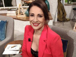 Silvia Jato se casa en secreto con Alberto Fabra