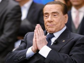 Silvio Berlusconi ingresado al hospital por segunda vez en el mes