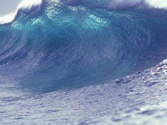 tsunami Groenlandia 2021