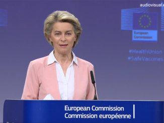 AstraZeneca se enfrenta a la denuncia que pondrá la Unión Europea