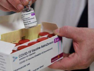 Sanidad actualiza los grupos de vacunación contra la Covid-19