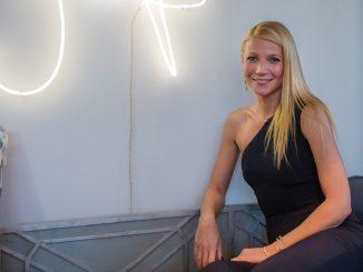 Gwyneth Paltrow denunciada