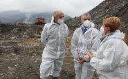 Finaliza la búsqueda de Joaquín Beltrán tras la última excavación