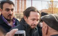Pablo Iglesias abandona la política e incursiona en TV