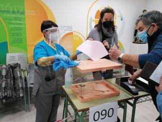 4M: plan de seguridad anti-Covid en Madrid para las elecciones