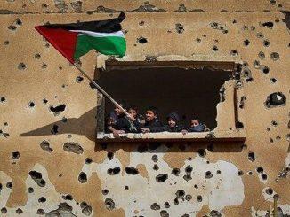 Al menos 58 de los 197 asesinados en Gaza son menores