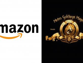 MGM adquirida por Amazon