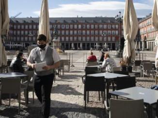 Horario Bares Madrid