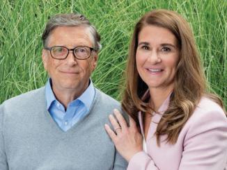 Bill y Melinda Gates se divorcian
