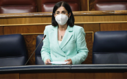 Carolinas Darias Mascarillas Sanidad