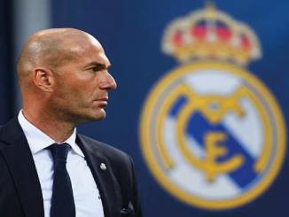 Zidane carta a los madridistas