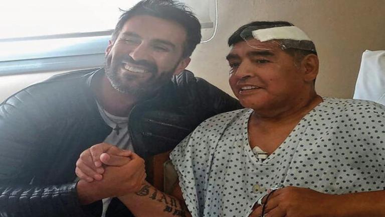 El Caso Maradona