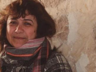 Israel mantiene detenida a española