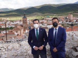 Andalucía reducirá restricciones