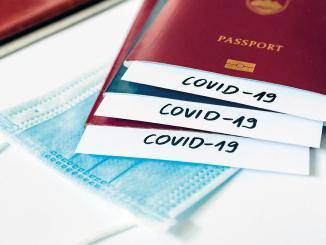 Comunidades Pasaporte Covid