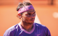 Tokio Rafael Nadal