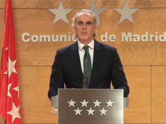 Madrid Restricciones