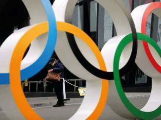 Juegos olímpicos en Tokio