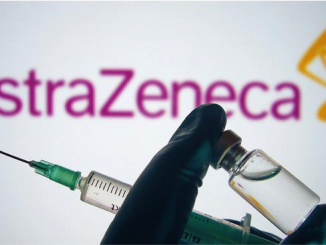Vacunas Pfizer Astra Zeneca