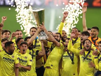 Europa League Villarreal