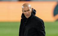 Deja Zinedine Zidane al Real Madrid