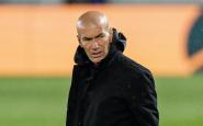 Deja Zinedine Zidane al Real Madrid