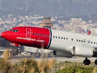 aerolínea españa