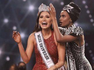 Andrea Meza, la nueva Miss Universo 2020