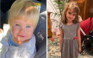 Anna y Olivia Desaparecidas de Tenerife