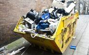 El Consejo de Ministros aprueba dos nuevos impuestos relacionados con la basura