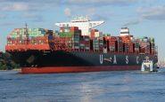 El tráfico marítimo se ve afectado por el Covid-19