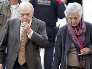 La Fiscalía pide nueve años de prisión para Jordi Pujol