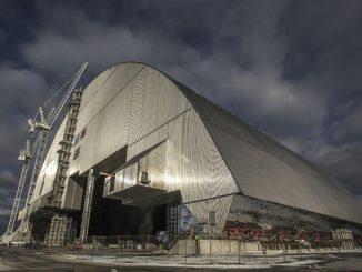 En Chernóbil descubren nuevas reacciones nucleares