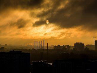45.000 muertes al año en España por contaminación ambiental