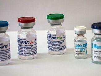cuba vacuna coronavirus