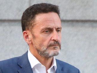 Edmundo Bal no consigue ningún escaño para Ciudadanos que desaparece de Madrid.