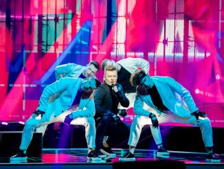 Delegación de polonia en Eurovisión 2021