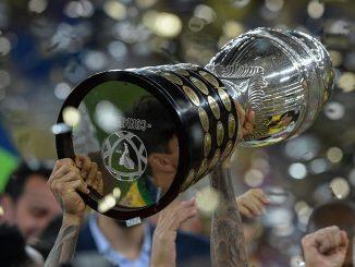 Copa América 2021 Brasil