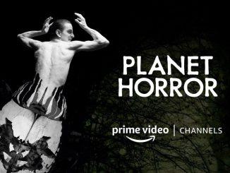 Planet Horror llega a Prime Video