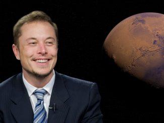 Elon Musk habla sobre el síndrome que padece