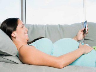 Las mejores apps para usar durante el embarazo