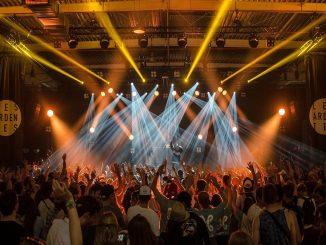 Liverpool, más de 5.000 personas en un concierto piloto