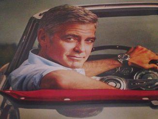 George Clooney celebra sus 60 años con una película junto a Julia Roberts