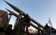 Hamás lanza misil al segundo aeropuerto más grande de Israel