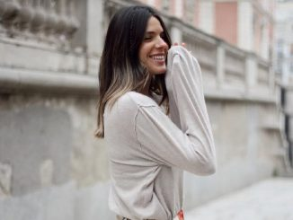 Embarazo Laura Matamoros