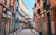 Barrios caros España