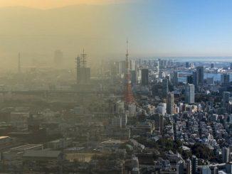 Aprobada la primera Ley de cambio climático en España