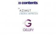 Contents sigue creciendo: GELLIFY y Azimut Digitech Fund nuevos inversores